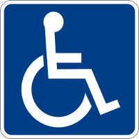 Unitarian Universalist Church West is Handicapped Accessible