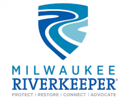 August Split the Plate Supports Milwaukee Riverkeeper