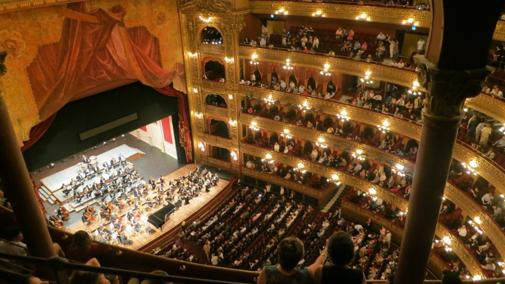 DUUversity Theater