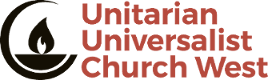 Unitarian Universalist Church West Logo